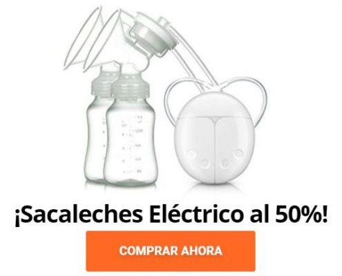 comprar sacaleches eléctrico