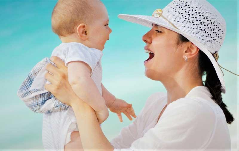 Lactancia materna: Todo lo que debes saber