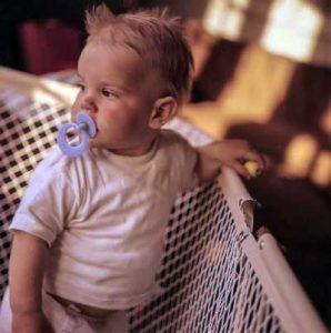 Seguridad para tu bebé: ¿Qué vigilabebés comprar?